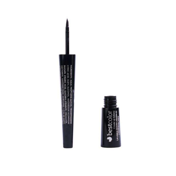 EYELINER SOFT APPLICATION