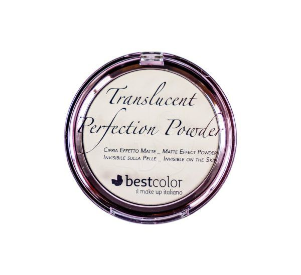 TRANSLUCENT PERFECTION POWDER