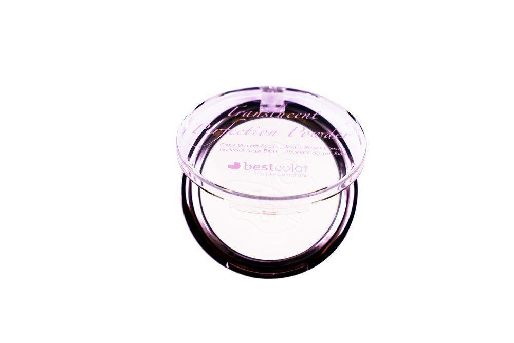 Translucent Perfection Powder - image cipria on https://bestcolor.it